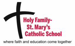 Holy Family - St. Mary's School